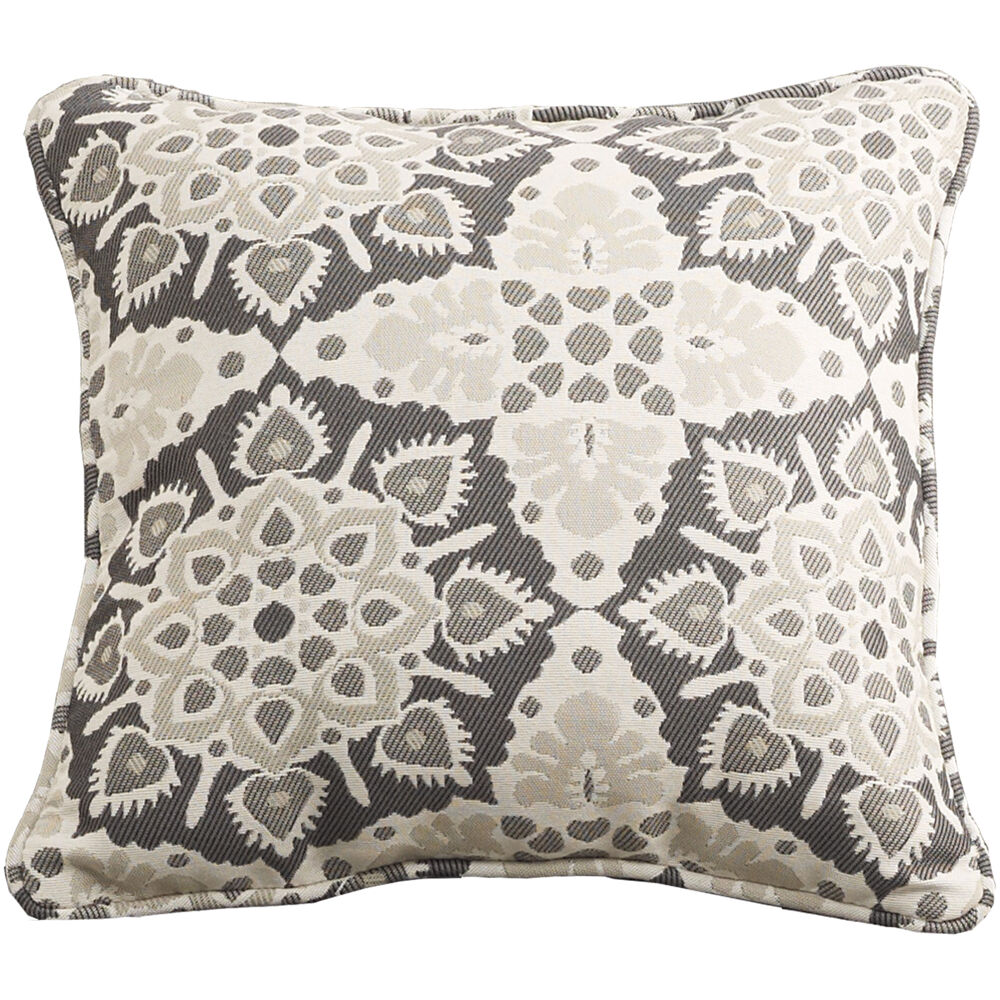 Hanover Medalion Throw Pillow, Set of 1