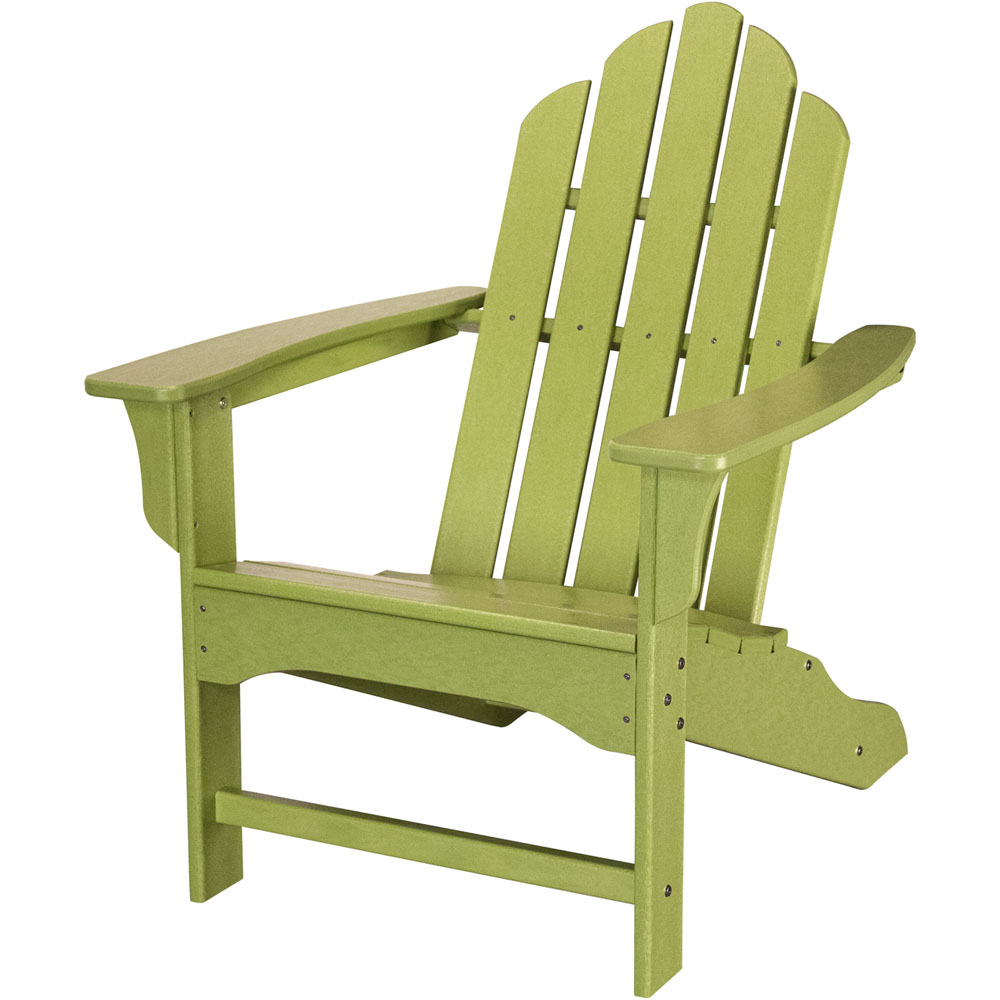 Hanover All-Weather Adirondack Chair