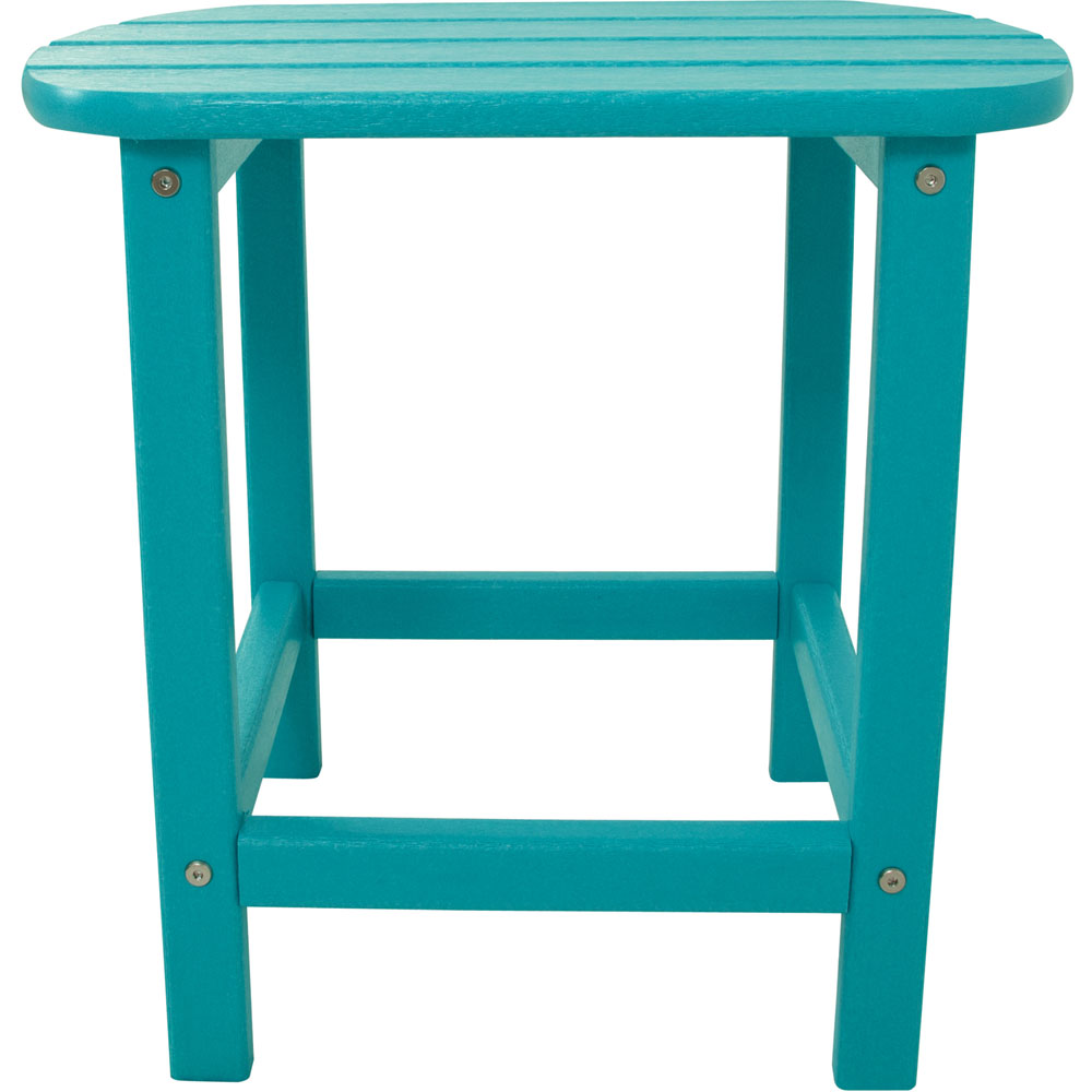 "Hanover All-Weather 18"" Side Table"