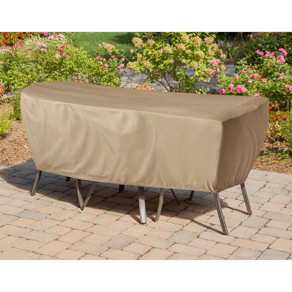 "Furniture Cover- 74.02""x34.06""x30.71""H"