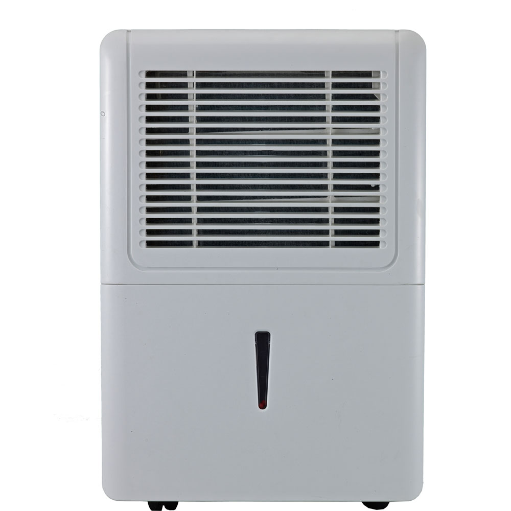 50 Pint Energy Star Dehumidifier with Electronic Controls