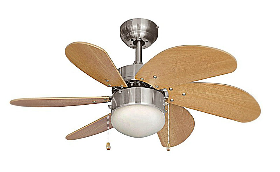 10-4852 SN 30 IN. CEILING FAN