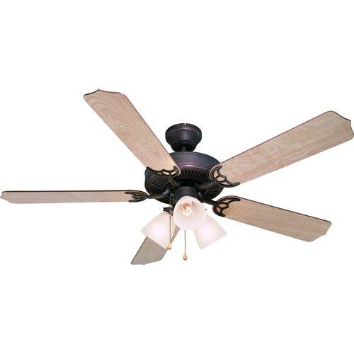 41-5943 Classic Bronze 52 In. Ceiling Fan