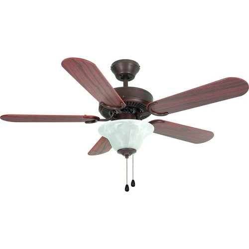 54-3595 42 In. Oil Rubbed Bronze Ceiling Fan