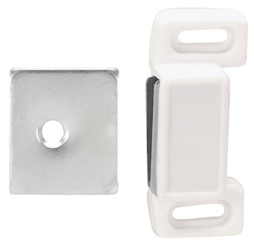 64-2405 WH MAGNETIC CATCH