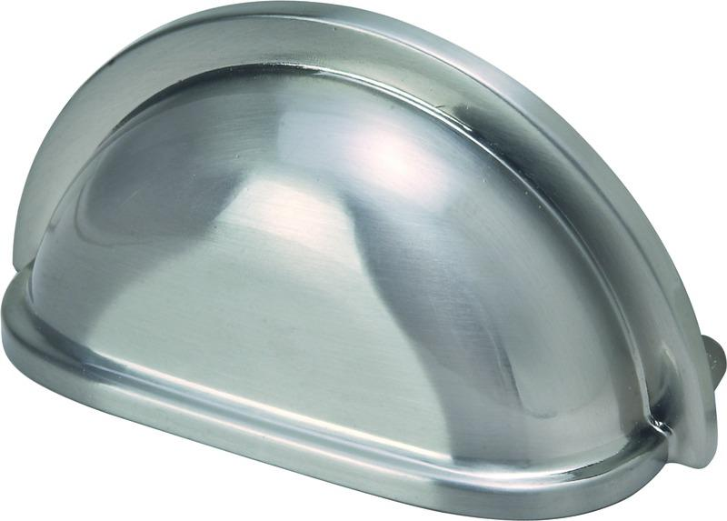 48-8320 SN CABINET PULL CUP