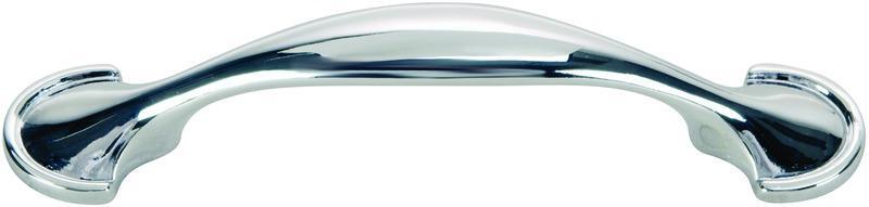 64-3437 CH SPOON CAB PULL