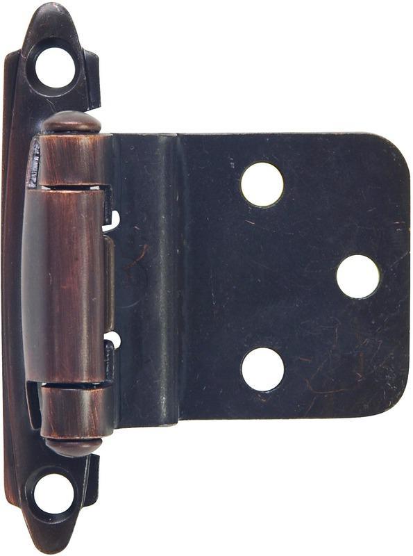 64-4211 CB 3/8 INSET CAB HINGE