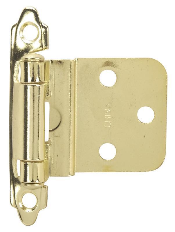 64-4526 BB 5PR INSET CAB HINGE