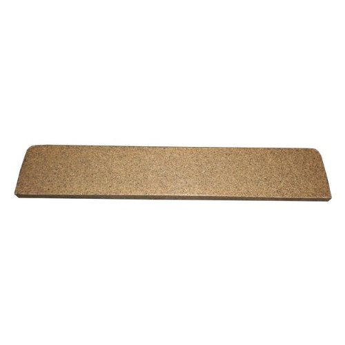 17-0277 22 In. Classic Granite Reversible Side Splash