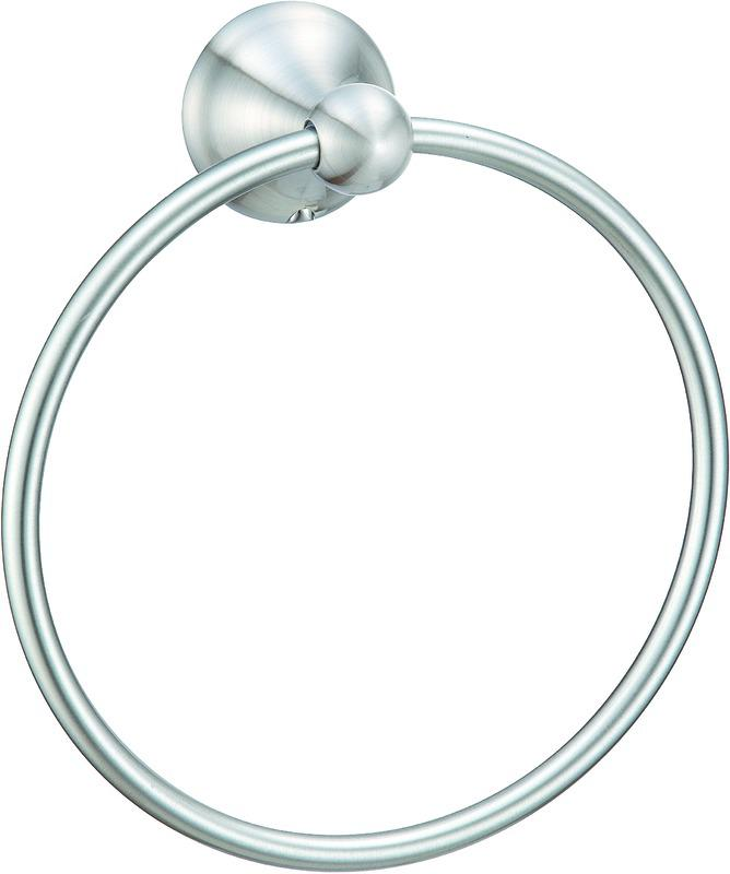 10-9727 SN TOWEL RING