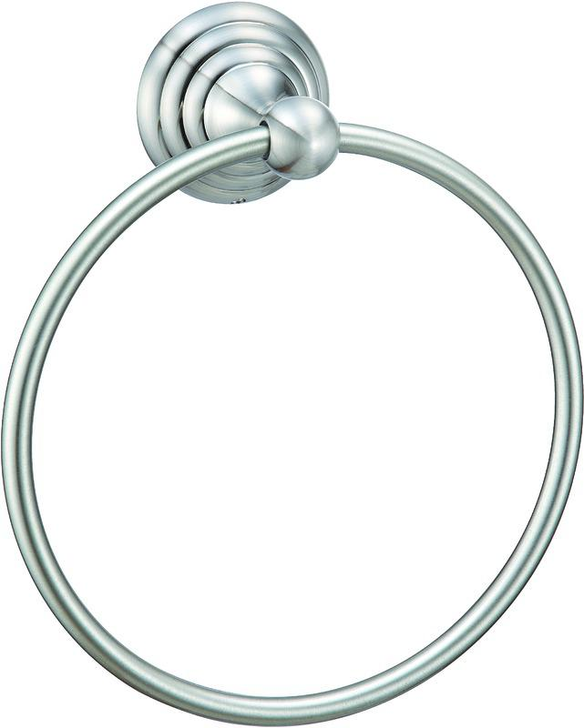 11-2109 SN TOWEL RING