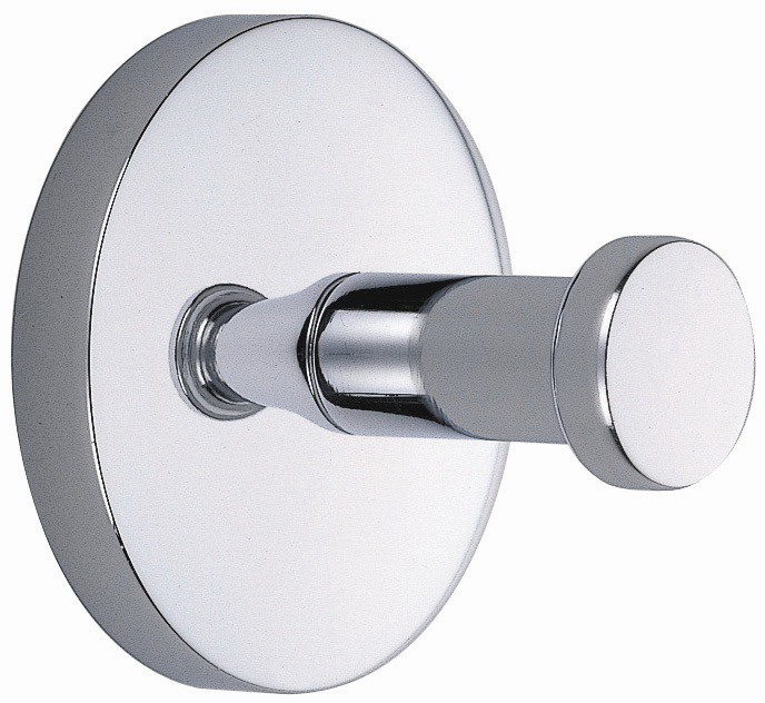 22-1429 CHROME ROBE HOOK