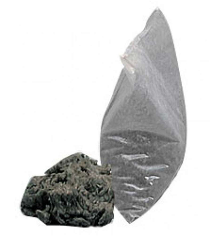 Hargrove Gas Log Rock Wool, 10 lb. Bag