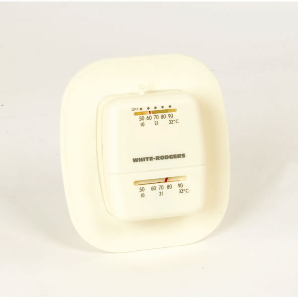 Millivolt Wall Thermostat