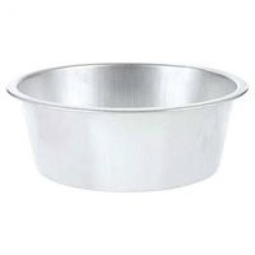 WASH TUB 12 QUART ALUMINUM