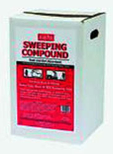 70350 50# RD SWEEPING COMPOUND