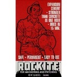 10005 5# ROCKITE PATCH CEMENT