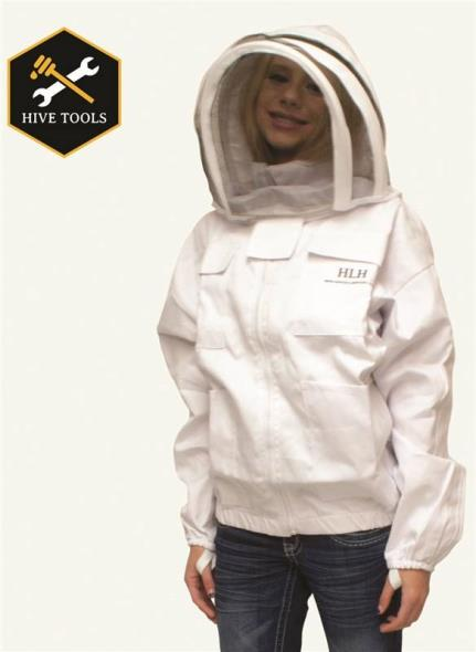 BEEKEEPER JACKET XXL WITH HOOD
