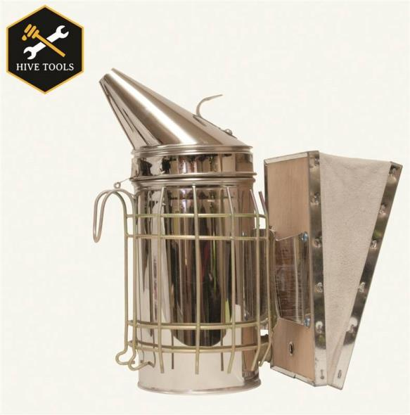 BEE SMOKER STANDARD MEDIUM SS