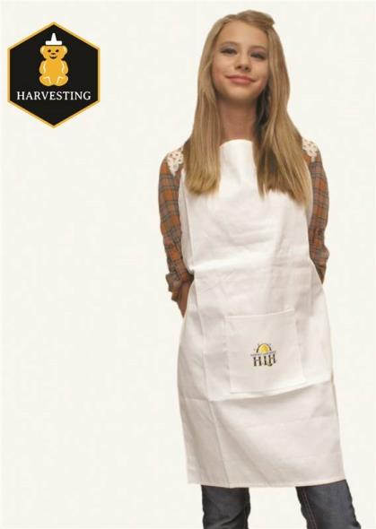 APRON HONEY BEEKEEPER EX-LONG