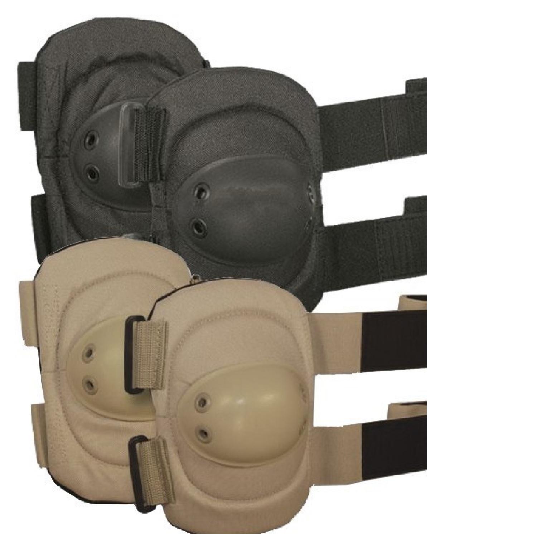 Hatch Centurion Elbow Pads Black