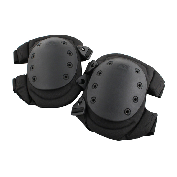 Centurion Knee Pads, Black