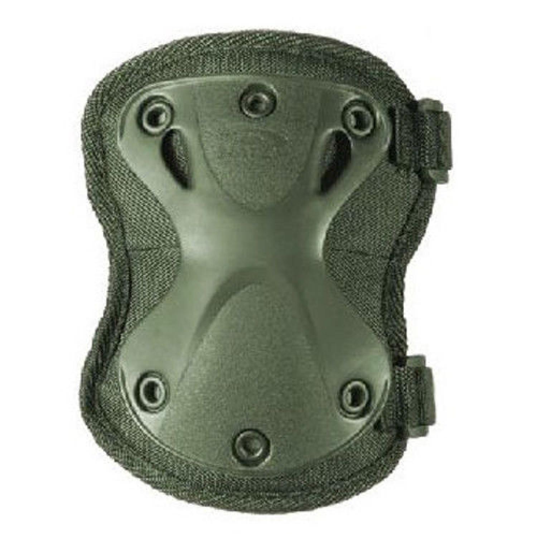 Hatch XTAK Elbow Pads OD Green