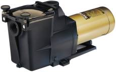 HAYWARD POOL PUMP 2 HP 110 OR 230 VOLT