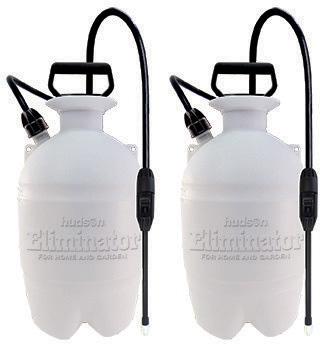 60151TP 1G TWIN PACK SPRAYERS