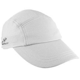 Headsweats Race Hat, White
