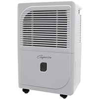 Dehumidifier 115V E-Star 50 Pint