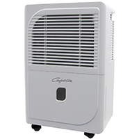 70-Pint 115V E-Star Dehumidifier