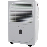 DEHUMIDIFIER W/PUMP 50 PINTS