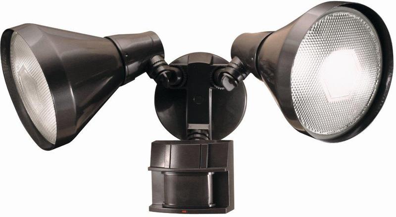 HZ-5412-BZ SEC MOTION LIGHT