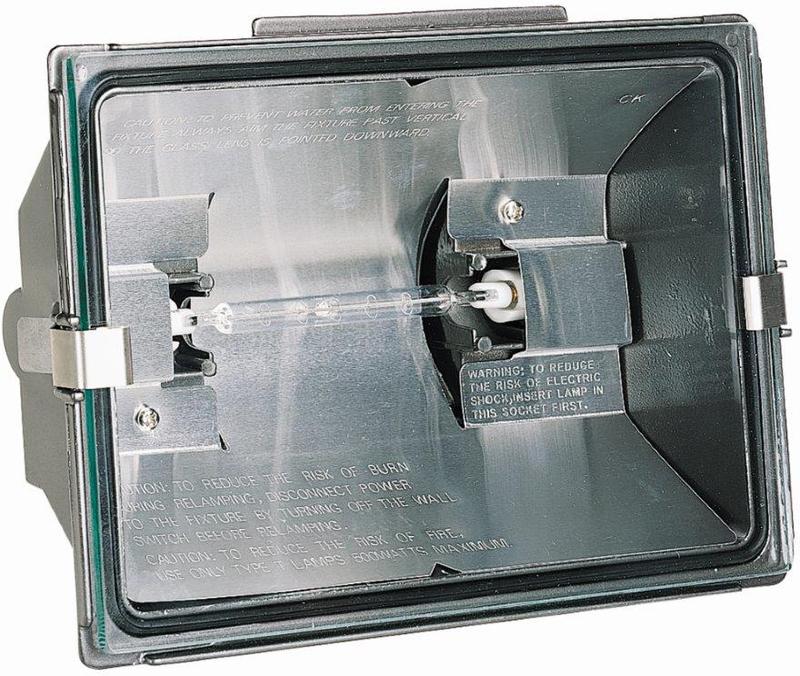 HZ-5505-BZ SEC MOTION LIGHT