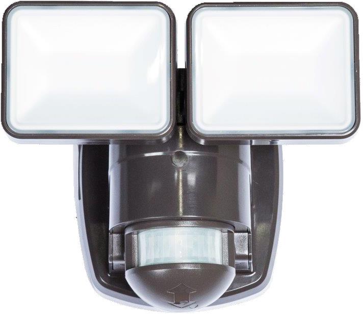 HZ-5846-BZ LED MOTION LIGHT
