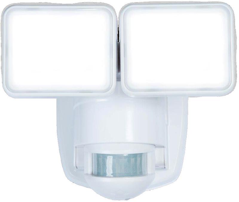 HZ-5846-WH LED MOTION LIGHT