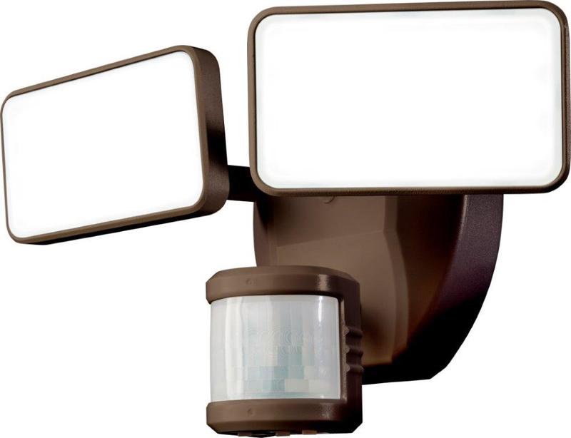 HZ-5868-BZ LED MOTION LIGHT