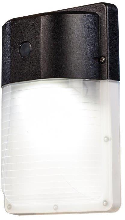 HZ-8801-BK LED DD SEC LIGHT