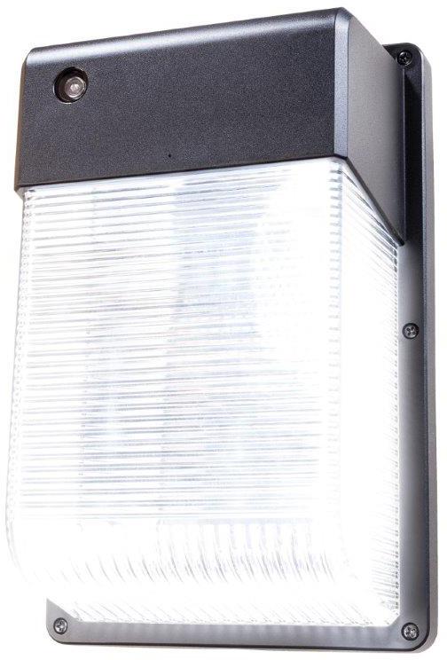 HZ-8803-BK LED DD SEC LIGHT