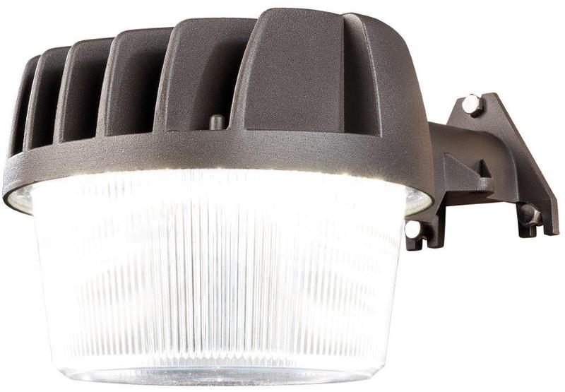 HZ-8805-BZ LED DD SEC LIGHT