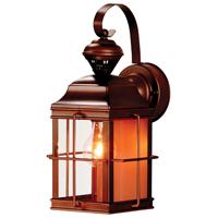 Dual Brite HZ-4144-AZ Dimmable Motion Activated Decorative Light, 120 VAC, 100 W, 60 Hz, 30 ft, 150 deg, Clear