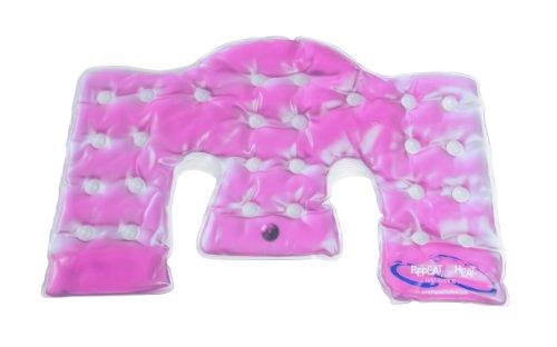 PCH Egg Massager Pink Ergonomic Mini handheld Massager