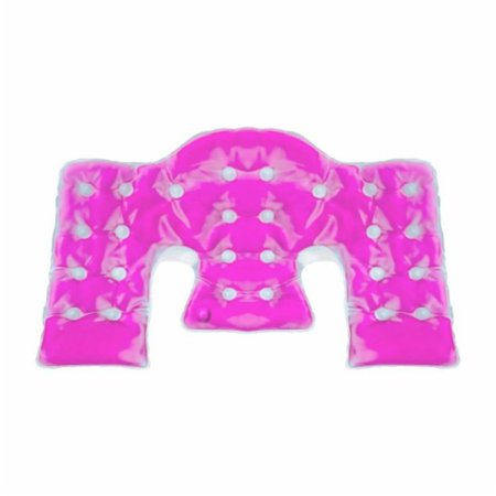 PCH Pink Reusable Neck & Shoulder Hot and Cold Pad
