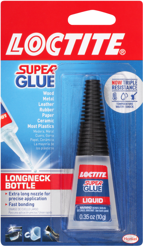 QUICKTITE SUPER GLUE