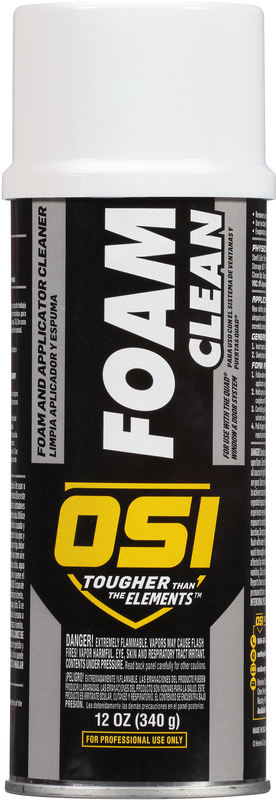 1427512 QUAD FOAM GUN CLEANER