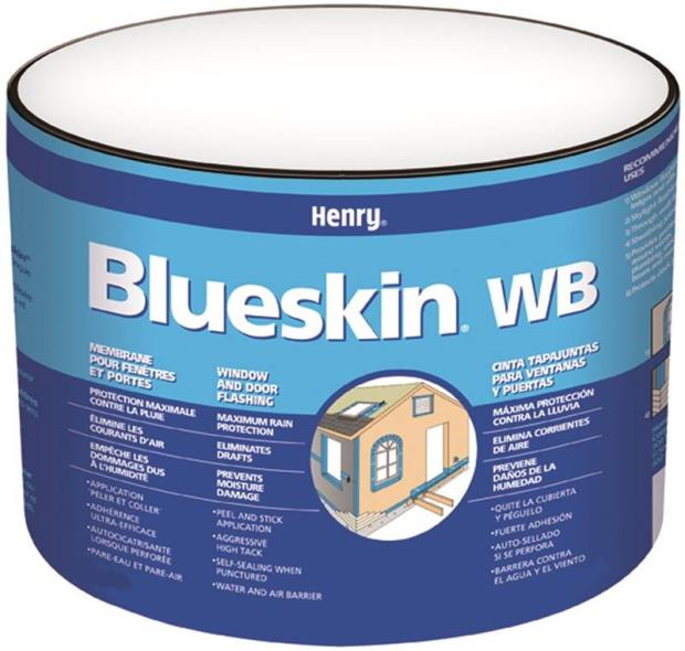 BLUESKIN WTHR BARRIER 4INX75FT