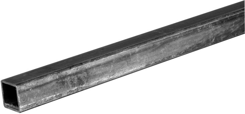 11740 3/4X6 FT. SQ WELD TUBING