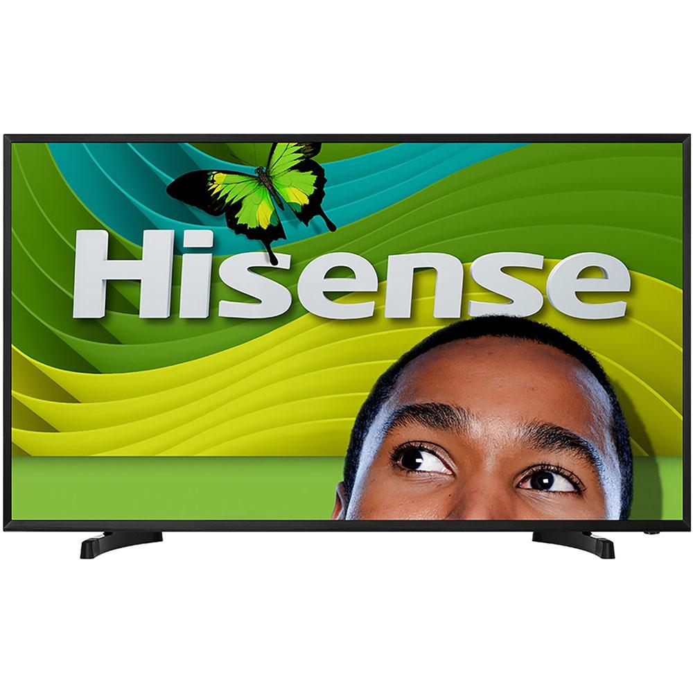 "40""LED HDTV,1080p,3-HDMI,1-USB,1-Composite,1-Component,Headphone Jack"